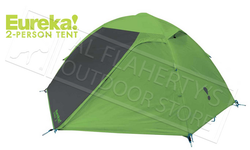 EUREKA SUMA 2 PERSON TENT #2629069