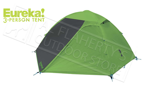 EUREKA SUMA 3 PERSON TENT #2629072