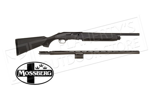 "Mossberg 930 Field Security Combo 18.5"" and 28"