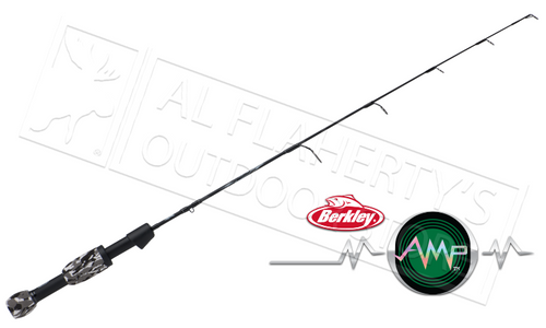 BERKLEY AMP ICE SPINNING ROD