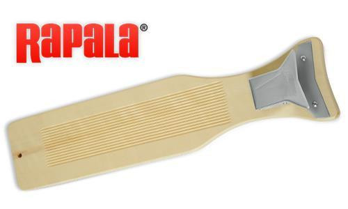"RAPALA FILLET BOARD, 24"" WITH STEEL CLAMP"