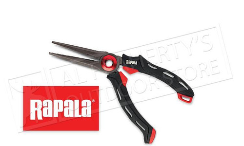 "RAPALA 6"" MAG SPRING PLIERS"