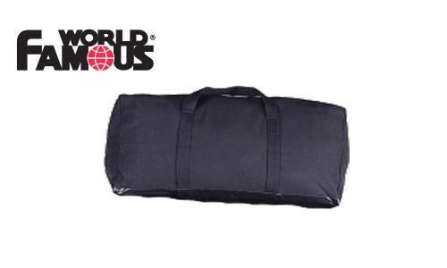 "WORLD FAMOUS CANVAS EQUIPMENT DUFFLE BAG, 36"" #1520"