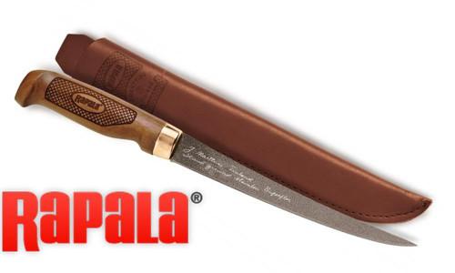 "RAPALA FISH 'N FILLET SUPERFLEX KNIFE, 7-1/2"""