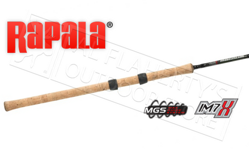RAPALA MAGNUM FLOAT & DRIFT RODS, 9 TO 15 FT