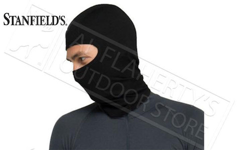 STANFIELD'S EXPEDITION WEIGHT BALACLAVA #7504