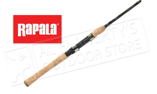RAPALA MAGNUM FRESHWATER SPINNING RODS