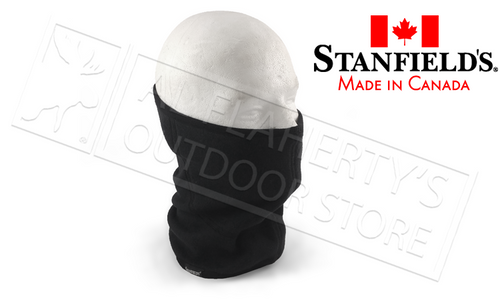 STANFIELD'S MICROFLEECE NECK GAITER #7501