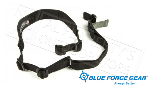 BLUE FORCE GEAR VICKERS SLING - PADDED WITH ACETAL HARDWARE