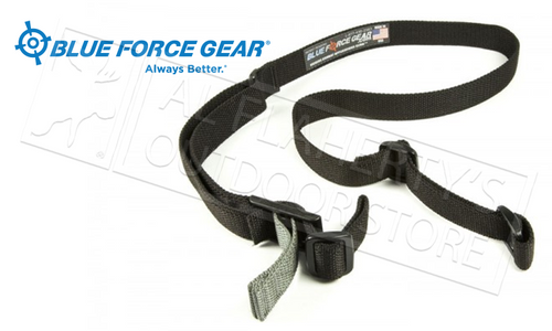 BLUE FORCE GEAR VICKERS SLING - UNPADDED WITH ACETAL HARDWARE