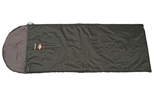 NORTH 49 MICRA LITE RECTANGULAR SLEEPING BAG #5804
