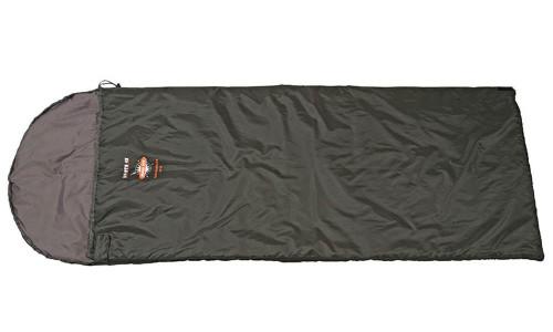 NORTH 49 MICRA LITE RECTANGULAR SLEEPING BAG #5804