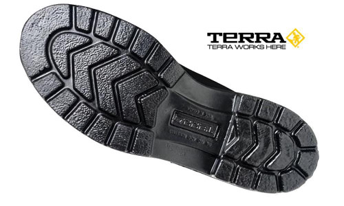 TERRA REPLAY II WORKBOOTS #9969IB