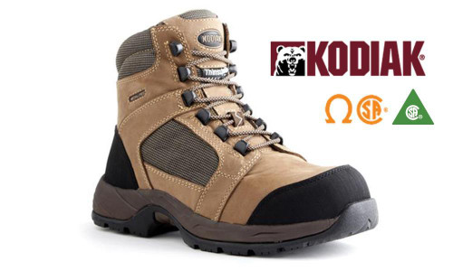 KODIAK TREK WORKBOOT #302113