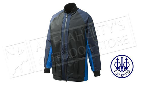 Beretta Bisley Waterproof Shooting Jacket #GT551T13560504