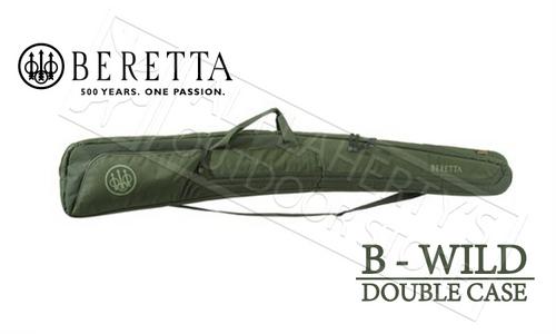 Beretta B-Wild Double Gun Case #FO211T16110789UNI