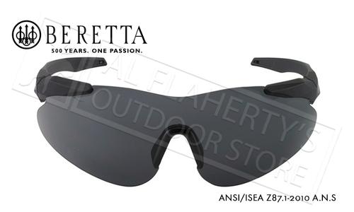 Beretta Challenge Glasses, Black #OCA10000020999UNI