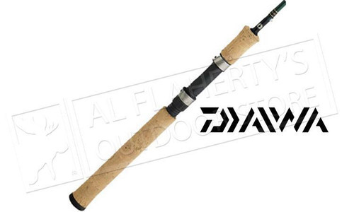 DAIWA PROCYON 1 PIECE ULTRA LIGHT ROD