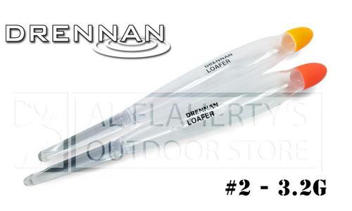 DRENNAN CRYSTAL FLOAT LOAFER, 3.2G PACK OF 2