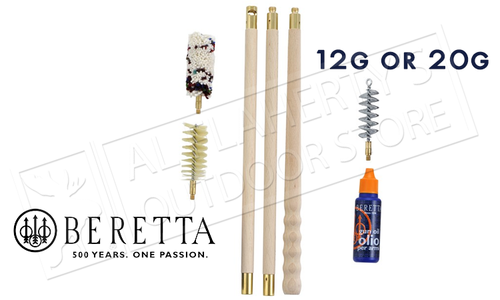 Beretta CK Shotgun Cleaning Kit