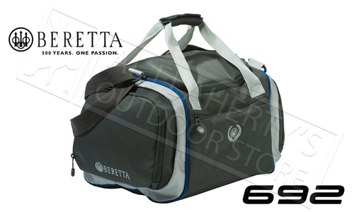 Beretta 692 Cartridge Bag, Medium Sized #BS541030810921UNI