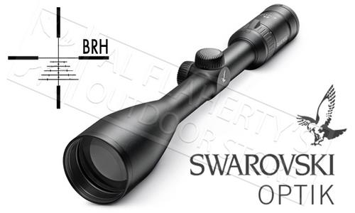 SWAROVSKI Z3 SCOPE 4-12X50MM WITH BRX-H RETICLE
