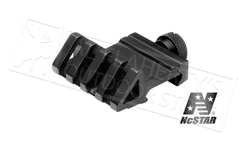 NCSTAR 45 DEGREE OFF-SET RAIL MOUNT