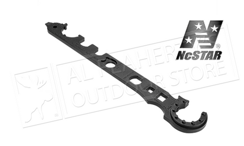 NCSTAR AR15 ARMORER'S BARREL WRENCH - GEN 2