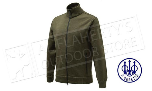 Beretta Techno Windshield Full-Zip Sweater # PU411T1201715