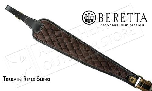 Beretta Terrain Rifle Sling #SL051T1499016EUNI