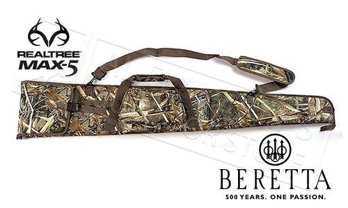 "Beretta Waterfowler Max5 Shotgun Case 52"" #fo061030330858"