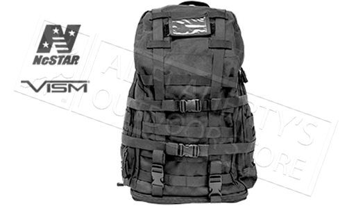 VISM TACTICAL 3 DAY BACKPACK #CB3DB2920