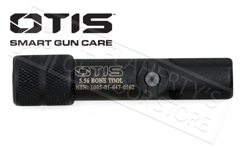 OTIS BONE TOOL FOR 223 OR 5.56 AR STYLE BOLT CARRIERS