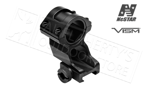 NCSTAR CANTILEVER OPTIC MOUNT 30MM #MDC30