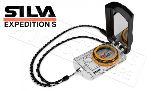 Silva Expedition S Compass #37454