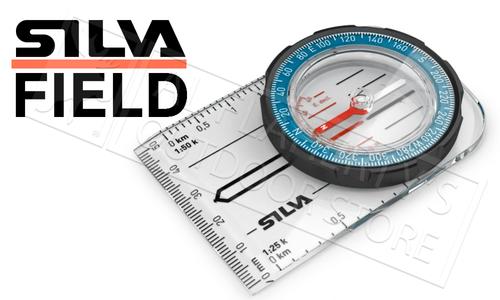 Silva Field Compass #37501