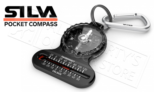 Silva Pocket Compass #37617