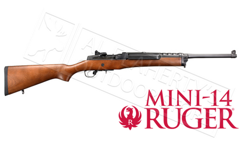 Ruger Mini-14 Ranch Rifle #5801