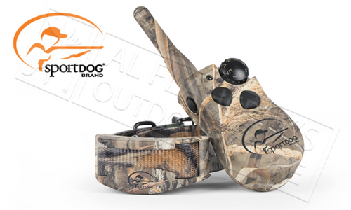SportDOG WetlandHunter 425 Electronic Collar and Transmitter #SD-425CAMO