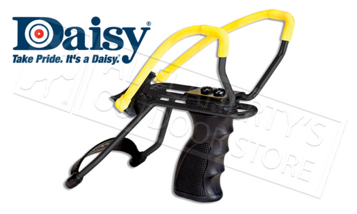 Daisy PowerLine P51 Slingshot with Arm Brace #8151