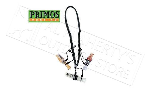 Primos Hunting 3-Call Lanyard #69629