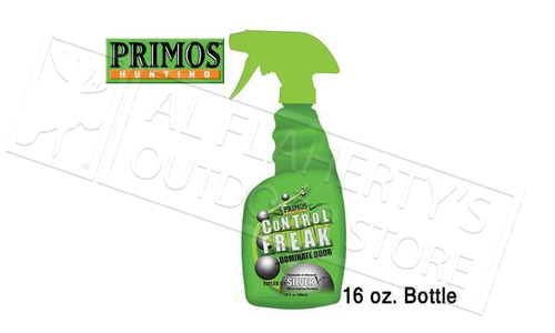 Primos Hunting Control Freak Spray Odor Control 16 oz. #58006