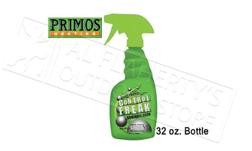 Primos Hunting Control Freak Spray Odor Control 32 oz. #58007