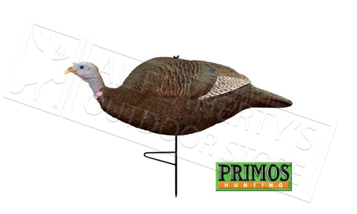 Primos Hunting Gobbstopper Turkey Hen Decoy #69065