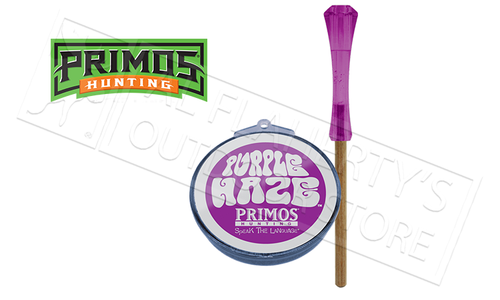 Primos Hunting Purple Haze Slate Turkey Call #260