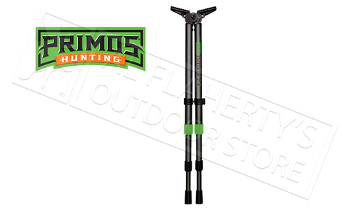 Primos Hunting Pole Cat Short Bi-Pod Shooting Stick #65482