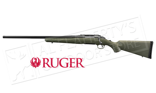 Ruger Rifle American Predator Bolt-Action LH