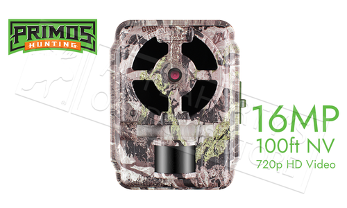 Primos Hunting Trail Camera Gen 2-02 16MP Proof #64055