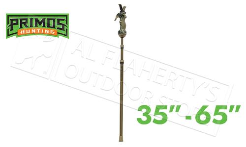 Primos Hunting Trigger Stick Gen 3 Tall Monopod #65813M