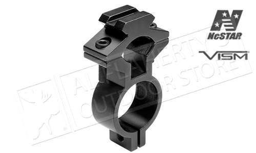 "NcStar 1"" Mount for Rifle Profile Barrels #MUBM"